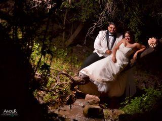 La boda de Silvana y Leonardo 2