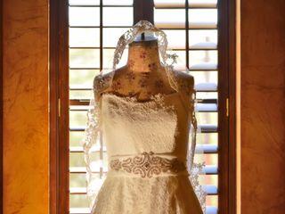 La boda de Silvana y Leonardo 3