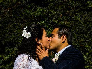 La boda de Cris y Alex 1