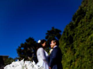 La boda de Cris y Alex 3