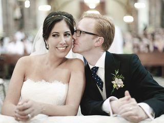 La boda de Kristen y Pablo 1