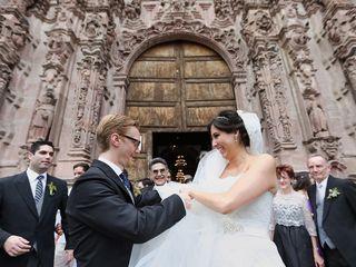La boda de Kristen y Pablo 3