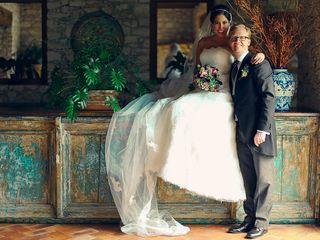 La boda de Kristen y Pablo