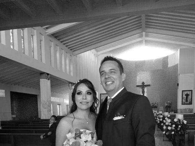 La boda de Esme y Luis