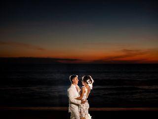 La boda de Ana Isabel y Germán  1