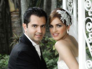 La boda de Maritere y Pedro