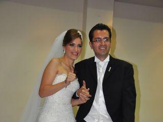 La boda de Maritere y Pedro 2
