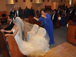 La boda de Maritere y Pedro 3