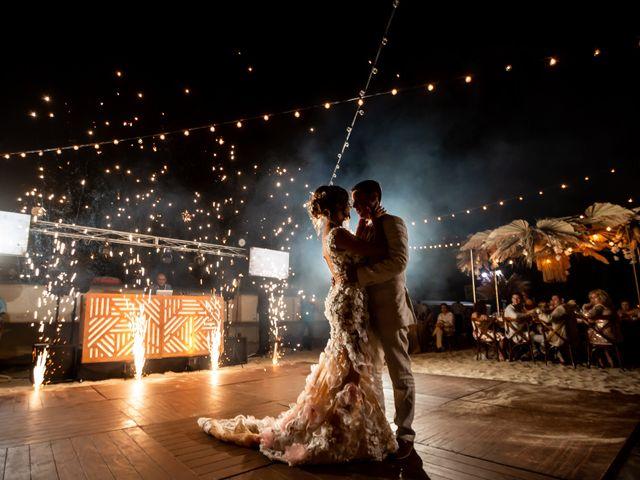 La boda de Ana Isabel y Germán