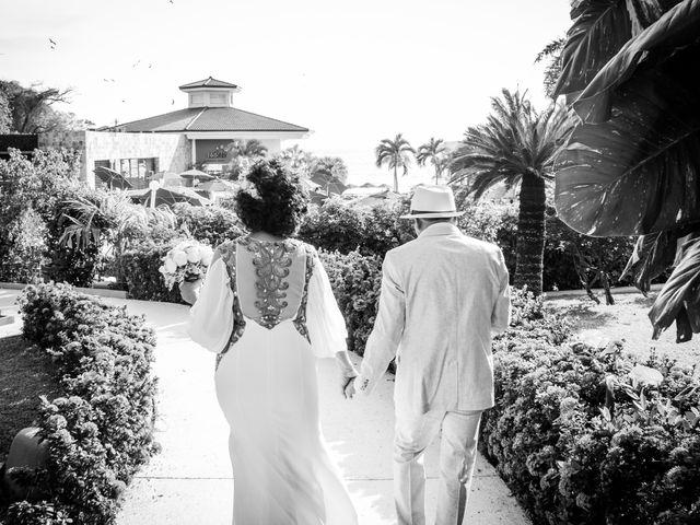 La boda de Marcos y Irma en Ixtapa Zihuatanejo, Guerrero 3