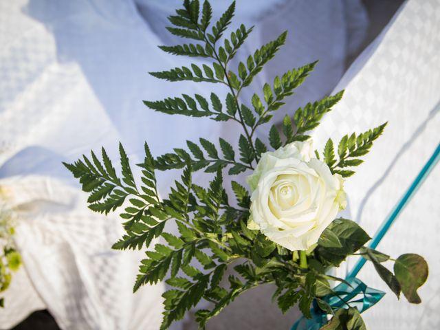La boda de Marcos y Irma en Ixtapa Zihuatanejo, Guerrero 10