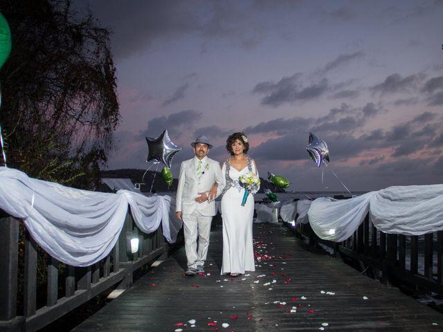 La boda de Marcos y Irma en Ixtapa Zihuatanejo, Guerrero 26