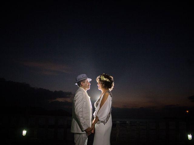 La boda de Marcos y Irma en Ixtapa Zihuatanejo, Guerrero 28