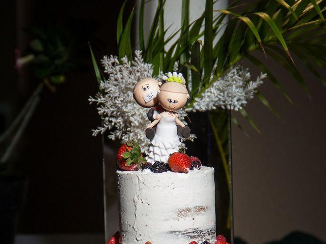 La boda de Marcos y Irma en Ixtapa Zihuatanejo, Guerrero 30
