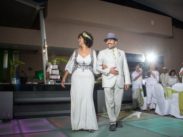 La boda de Marcos y Irma en Ixtapa Zihuatanejo, Guerrero 31