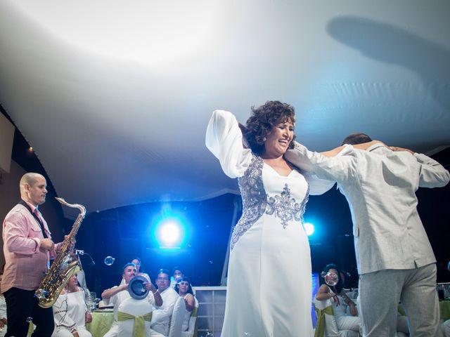 La boda de Marcos y Irma en Ixtapa Zihuatanejo, Guerrero 34