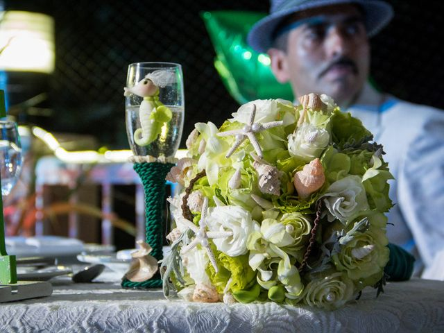 La boda de Marcos y Irma en Ixtapa Zihuatanejo, Guerrero 35