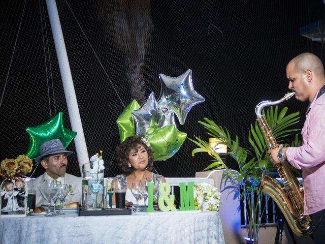 La boda de Marcos y Irma en Ixtapa Zihuatanejo, Guerrero 36