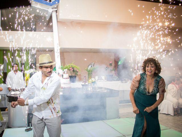 La boda de Marcos y Irma en Ixtapa Zihuatanejo, Guerrero 37