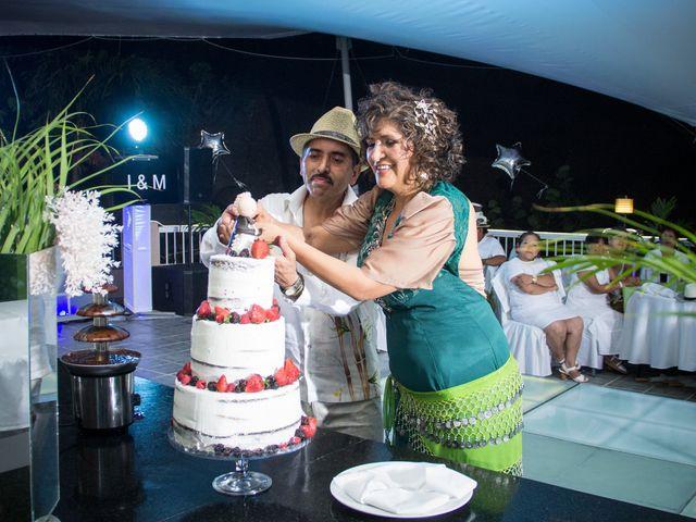 La boda de Marcos y Irma en Ixtapa Zihuatanejo, Guerrero 38