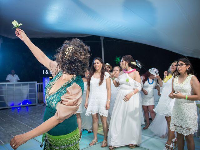 La boda de Marcos y Irma en Ixtapa Zihuatanejo, Guerrero 39