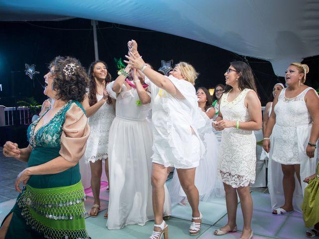 La boda de Marcos y Irma en Ixtapa Zihuatanejo, Guerrero 40