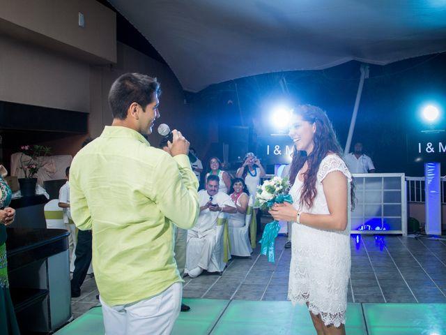 La boda de Marcos y Irma en Ixtapa Zihuatanejo, Guerrero 41