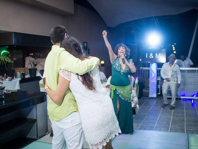 La boda de Marcos y Irma en Ixtapa Zihuatanejo, Guerrero 46