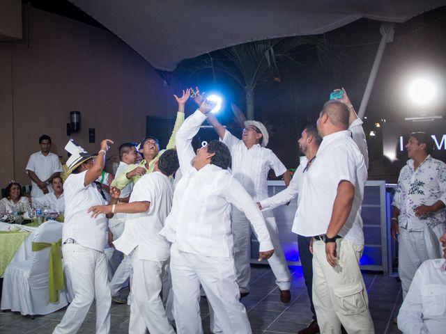 La boda de Marcos y Irma en Ixtapa Zihuatanejo, Guerrero 48