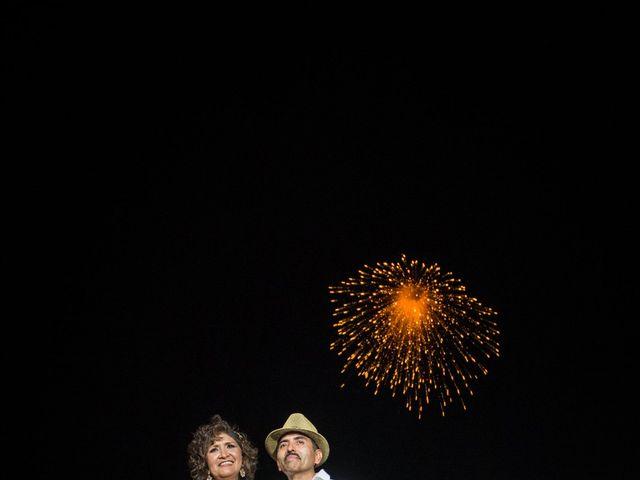 La boda de Marcos y Irma en Ixtapa Zihuatanejo, Guerrero 49