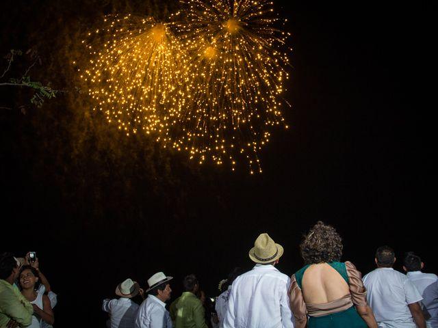 La boda de Marcos y Irma en Ixtapa Zihuatanejo, Guerrero 50