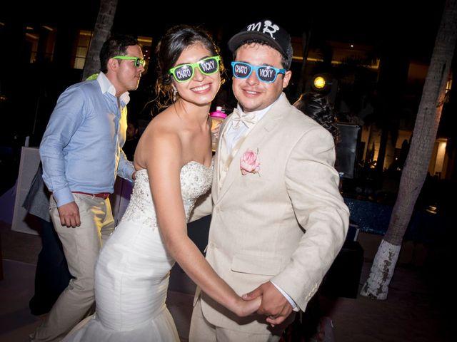 La boda de Victoria y Jesús Adrián
