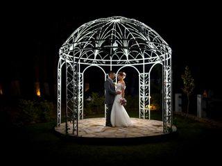 La boda de Liz y Rodrigo