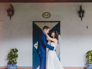 La boda de Karen y Cesar 3