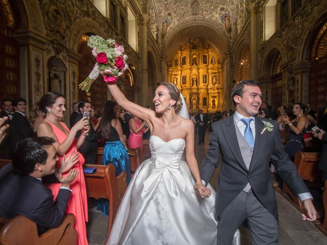La boda de Horte y Juli