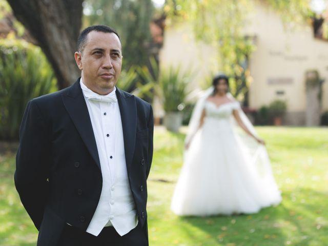 La boda de Diodoro y Margarita en Colotlán, Jalisco 4