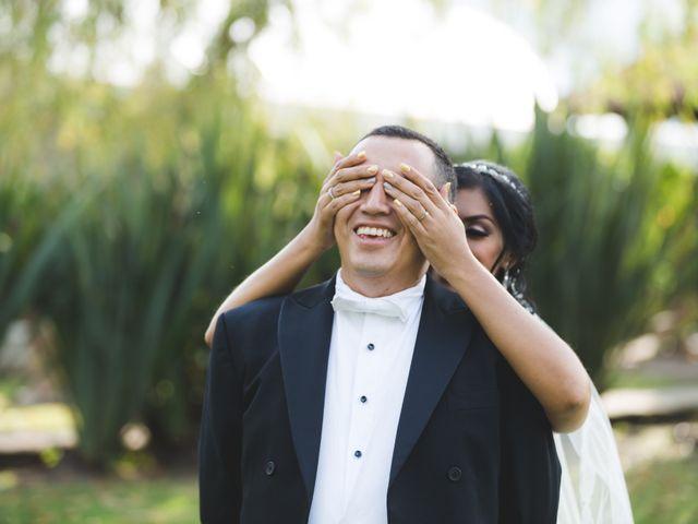 La boda de Diodoro y Margarita en Colotlán, Jalisco 6