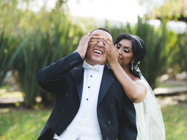 La boda de Diodoro y Margarita en Colotlán, Jalisco 7