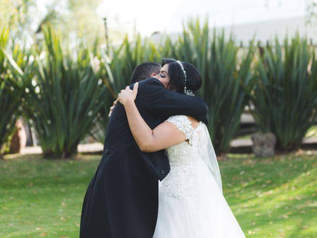 La boda de Diodoro y Margarita en Colotlán, Jalisco 8