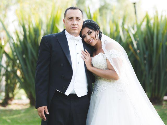 La boda de Diodoro y Margarita en Colotlán, Jalisco 9