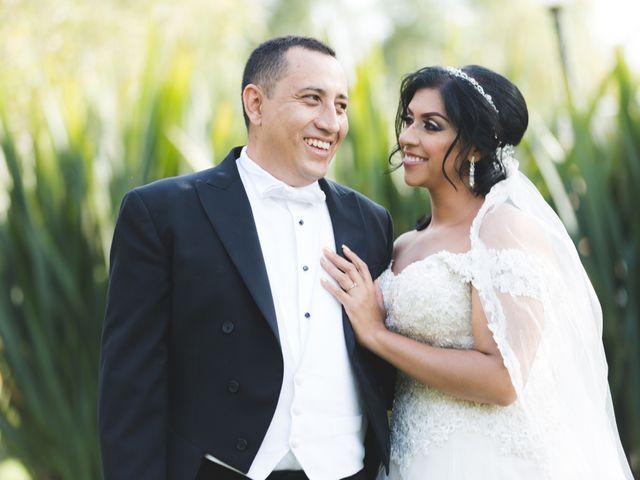 La boda de Diodoro y Margarita en Colotlán, Jalisco 10