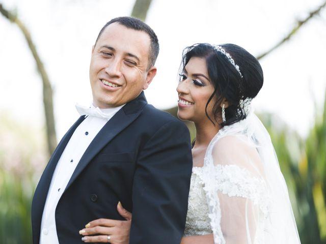 La boda de Diodoro y Margarita en Colotlán, Jalisco 11