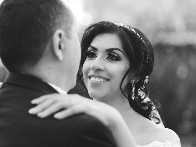La boda de Diodoro y Margarita en Colotlán, Jalisco 13