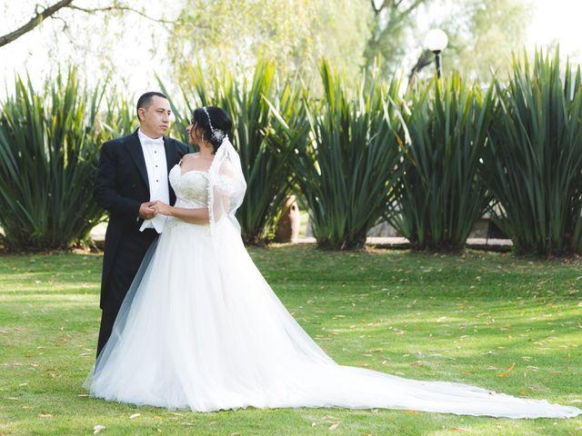 La boda de Diodoro y Margarita en Colotlán, Jalisco 14