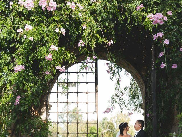 La boda de Diodoro y Margarita en Colotlán, Jalisco 19