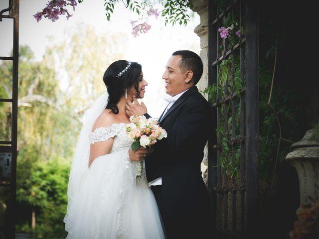 La boda de Diodoro y Margarita en Colotlán, Jalisco 20