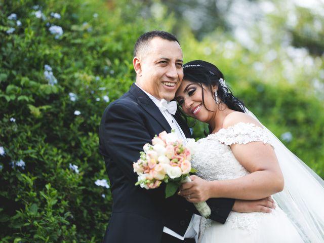 La boda de Diodoro y Margarita en Colotlán, Jalisco 22