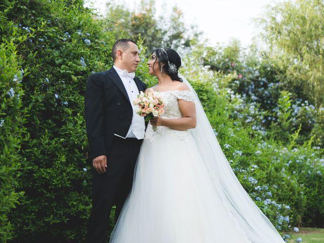 La boda de Diodoro y Margarita en Colotlán, Jalisco 24