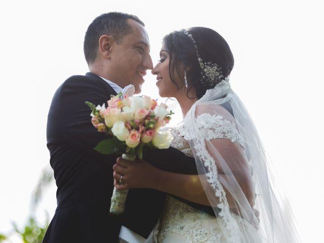 La boda de Diodoro y Margarita en Colotlán, Jalisco 27