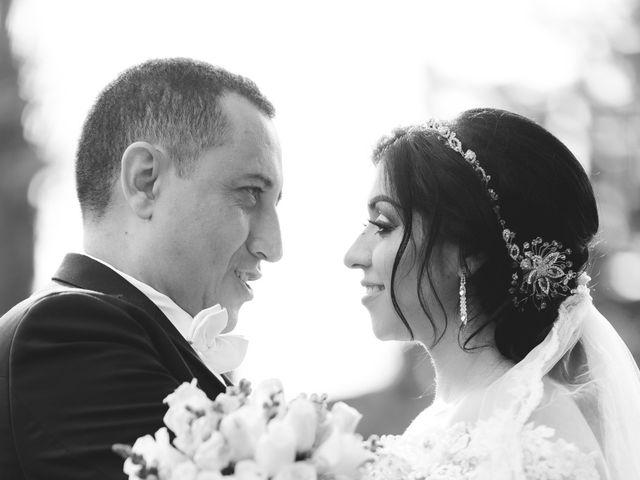 La boda de Diodoro y Margarita en Colotlán, Jalisco 28